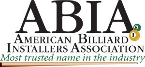 American Billiard Installers Association / Louisville Pool Table Movers