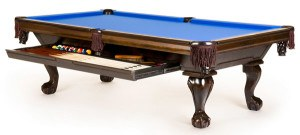 Pool table services and movers and service in Louisville Kentucky