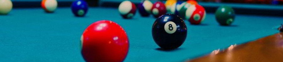 Louisville pool table installations featured