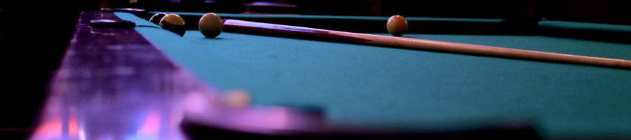 Louisville pool table recovering featured
