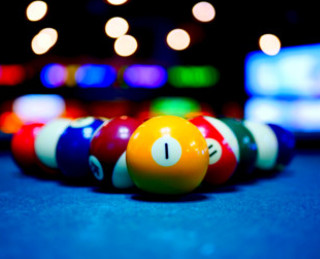 Sell a pool table in Llouisville, KY