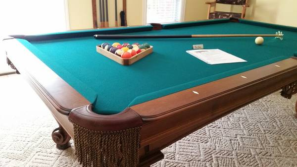 Pool Tables For Sale In Louisville Kentucky Louisville Pool Table - Louisville pool table movers