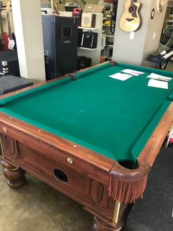 Pool Tables For Sale In Louisville Kentucky Louisville Pool Table - Moving a pool table in one piece