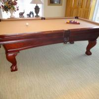 Stapleton Pool Table