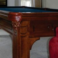 Billard Pool Table